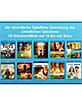 Die himmlische Spielfilme Sammlung des christlichen Glaubens (10-Filme Set) Blu-ray