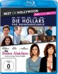 Die Hollars - Eine Wahnsinnsfamilie + Mit besten Absichten (Best of Hollywood Collection) Blu-ray