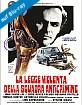 Die Killer der Apocalypse - La legge violenta della squadra anticrimine (Limited Mediabook Edition) (Cover A) Blu-ray