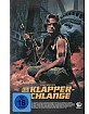 Die Klapperschlange (1981) (Limited Hartbox Edition) (Cover A) Blu-ray