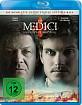 Die Medici - Lorenzo der Prächtige - Die komplette zweite Staffel Blu-ray