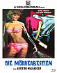 Die Mörderbestien (Limited X-Rated Eurocult Collection #66) (Cover E)
