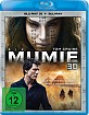 Die Mumie (2017) 3D (Blu-ray 3D + Blu-ray + UV Copy) Blu-ray