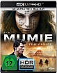 Die Mumie (2017) 4K (4K UHD + Blu-ray + UV Copy) Blu-ray
