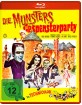 Die Munsters - Gespensterparty Blu-ray