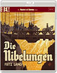 Die Nibelungen (UK Import) Blu-ray