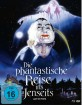Die phantastische Reise ins Jenseits (Limited Mediabokk Edition) (Cover A) Blu-ray
