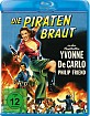 Die Piratenbraut (1950) Blu-ray