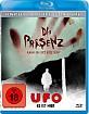 Die Präsenz - Kann ein Ort Böse sein + UFO - Es ist hier (2 Film Set) Blu-ray