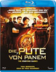 Die Pute von Panem - The Starving Games (CH Import) Blu-ray