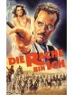 Die Rache bin ich (Limited Hartbox Edition) (Cover B) Blu-ray