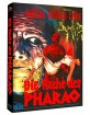 Die Rache des Pharao (Hammer Edition Nr. 25) (Limited Mediabook Edition) (Cover A)