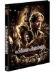 Die Schlange im Regenbogen (Limited Mediabook Edition) Blu-ray