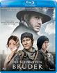 Die schwarzen Brüder (CH Import) Blu-ray