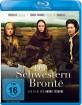 Die Schwestern Bronte Blu-ray