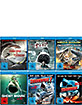 Die Shark - Giganten Box Collection (7-Disc Set) Blu-ray