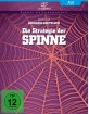 Die Strategie der Spinne Blu-ray