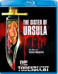 Die Todesbucht - The Sister of Ursula (Limited Edition) (Cover B)