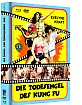 Die Todesengel des Kung Fu (Limited Mediabook Edition) (Cover A) Blu-ray