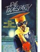 Die Todesparty (Limited X-Rated International Cult Collection #4) (Cover A) Blu-ray