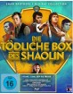 Die tödliche Box des Shaolin (Shaw Brothers Collection) (5 Filme Set) Blu-ray