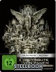 Die Tribute von Panem - Complete Collection 4K (Limited Steelboo