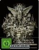 Die Tribute von Panem - Complete Collection (Limited Steelbook Edition) Blu-ray