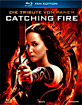 Die Tribute von Panem - Catching Fire (Fan Edition) (CH Import) Blu-ray