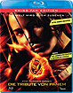Die Tribute von Panem - The Hunger Games (Special Swiss Fan Edition) (CH Import) Blu-ray