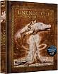 Die unendliche Geschichte (Deutsche Kinofassung) (Limited Mediabook Edition) (Cover B) Blu-ray