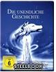 Die unendliche Geschichte (Deutsche Kinofassung) (Limited Steelbook Edition) Blu-ray