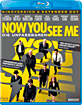 Now You See Me - Die Unfassbaren (CH Import) Blu-ray