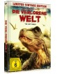 Die verlorene Welt - The Lost World (1925) (Limited Vintage Edition) (Limited Mediabook Edition) Blu-ray