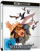 Die Vögel (1963) 4K (Limited Steelbook Edition) (4K UHD + Blu-ra