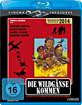 Die Wildgänse kommen (Cinema Treasures) Blu-ray