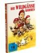 Die Wildgänse kommen (Remastered Edition) (Limited Mediabook Edition)