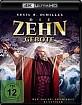 Die Zehn Gebote (1956) 4K (4K UHD + Blu-ray + Bonus Blu-ray) Blu-ray