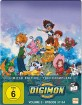 Digimon Adventure - Vol. 1.3 (Limited FuturePak Edition) Blu-ray