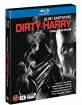 Dirty Harry (1-5) Collection (SE Import) Blu-ray