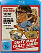 Dirty Mary Crazy Larry Blu-ray
