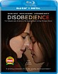 Disobedience (2017) (Blu-ray + UV Copy) (US Import ohne dt. Ton) Blu-ray