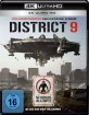 District 9 4K (4K UHD)
