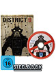 District 9 (Limited Edition Steelbook) (Neuauflage)