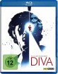 Diva (1981) (Digital Remastered Edition) (Neuauflage) Blu-ray