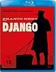 Django (1966) (Neuauflage) Blu-ray