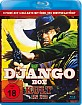Django Box (6-Filme Set) Blu-ray