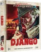 Django (1966) - Limited Mediabook Edition (Cover A) Blu-ray