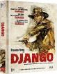 Django (1966) - Limited Mediabook Edition (Cover B) Blu-ray