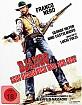 Django - Sein Gesangbuch war der Colt (Limited Mediabook Edition) (Cover A) Blu-ray