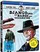 Django und die Bande der Gehenkten (Limited Edition) Blu-ray